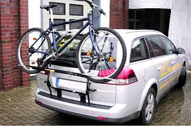 opel vectra c caravan bike carrier