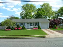 Front Yard Landscaping Ideas For Ranch Style Beauty Front