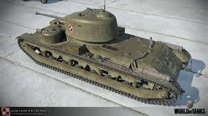 Wot T2 Light Vehicles In Development For World Of Tanks World Of Tanks