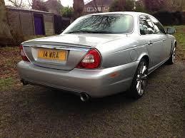 WILL the XJ8, 08 bumper cover fit 04 XJ8? - Jaguar Forums - Jaguar ...