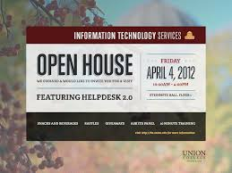 Invitation To Open House Its Open House Invitation On Behance