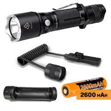 ≡ Набор: <b>тактический фонарь Fenix TK15UE</b>+ARB-L18-2600+ ...