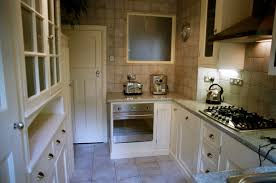 Small Fitted Kitchen Kitchen Design Fitting In South London Marmalade Badger