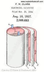 wiring up a capacitor on wiring images free download wiring diagrams Wiring Diagram For Capacitor how do capacitors work how to wire up a capacitor start motor hunter fan motor wiring wiring diagram for capacitor well pump