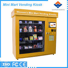 Laundry Vending Machine Extraordinary Beer Bottle Vending Equipment Laundry Detergent Selling Machine