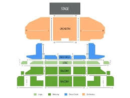 Cadillac Theater Seating Chart Dpepmis Org
