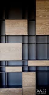 office wall shelving units. Fabulous Modern Shelving Unit · Office Cabinet DesignOffice Wall Units L