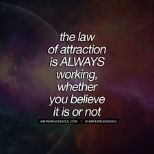 Laws Of Attraction Quotes