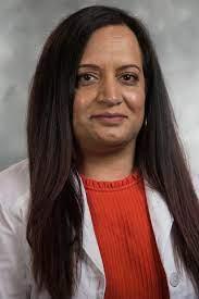 Nila Patel, MSN, FNP-C | Family Medicine Nurse Practitioner | Duke Health