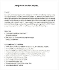 sas resume sample rpg programmer resume as 400 resume sample for experienced