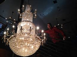 witherspoon crystal chandelier cleaning in orange county ca