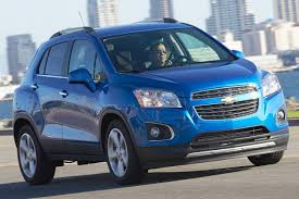 Used 2015 Chevrolet Trax for sale - Pricing & Features   Edmunds