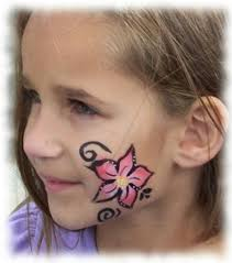 easy face painting designs for beginners bing images