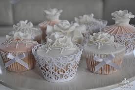 Wedding Cakes Vintage Wedding Cupcakes