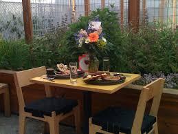 Matador Outdoor Kitchen 25 Of Seattles Best Restaurant Bar Patios