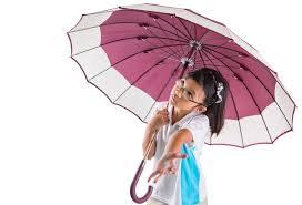 is it bad luck to open an umbrella indoors