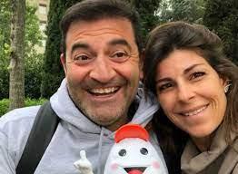 Benedetta Bellini moglie Max Giusti chi è? Un matrimonio più che felice