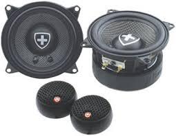 swiss audio sak 525 5 1 4 car audio component speaker system