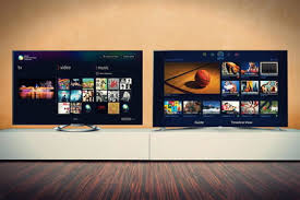 Samsung Smart Tv Comparison Chart Sony Vs Samsung Whose Tv Belongs In Your Living Room