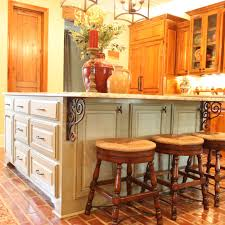 Faux Finish Cabinets Kitchen Kitchens R J Quality Cabinets
