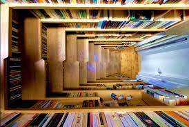 cool architecture design. 2 Cool London Bookshelf Staircases Architecture Design T