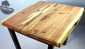 slab wood table slab wood furniture coffee tree slice coffee table live edge wood furniture natural