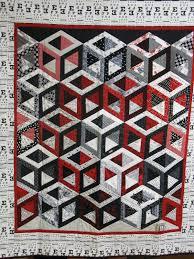 Black And White Quilt Patterns Gorgeous Live A Colorful Life C UR I DKTRBlogger's Quilt Festival