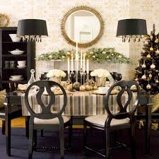 Creative Centerpiece Ideas For Your Holiday Dinner Table Freshome Simple Living Room And Dining Room Decorating Ideas Creative