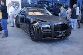 rolls royce ghost black 2015. rollsroyce phantom black2013 sema rolls royce ghost black 2015 s