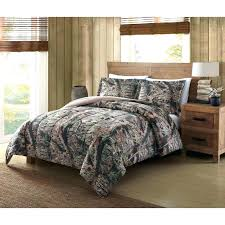 hunting bedding sets hunting lodge bedding sets