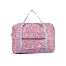 Generic Waterproof Folding Large Capacity <b>Portable Travel Bag</b> for ...