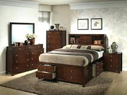 Queen Bedroom Set Bed With Storage Kira King – miawards