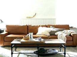 pottery barn leather couch turner leather sofa pottery barn leather sofa reviews large size of barn pottery barn leather