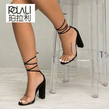 Best value <b>High Heel</b> Stiletto <b>Sandals Sexy</b> Heels – Great deals on ...