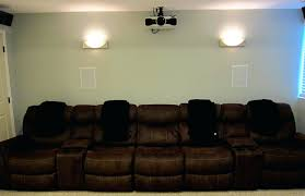 home theatre lighting ideas. sconce home theater wall sconces basement thater lighting ideas brown sofa simple decoration theatre