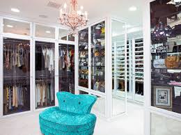 Luxury Walk In Closet Design Closet
