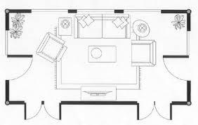 Living Room Inspiring Living Room Furniture Plans Living Room Family Room Floor Plan