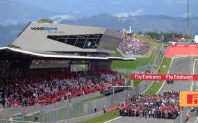 austria view red bull. Tickets \u2013 2018 Austrian Grand Prix, Red Bull Ring Austria View