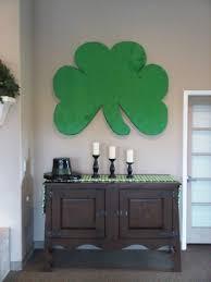 st pattys day home office decor. St Patricks Day 3d Office Decoration-Styrofoam Art . Create / A Model In Pattys Home Decor E