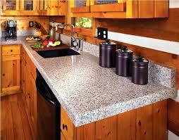 Granite Kitchen Design Impressive Decorating