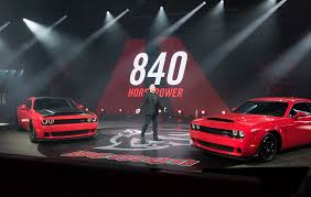 2018 dodge new models. fine new 2018 dodge challenger srt demon introduction at the 2017 new york  international auto show photo inside dodge new models