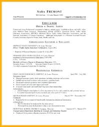 Resume Tips For Career Change Resume Examples Career Change Manager Example Lesom