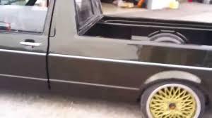 <b>VW Caddy</b> Mk1 350Ps GT28RS Turbo 1 8T - YouTube