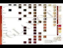 Matrix Hair Color Chart 2019 Matrix Color Sync Chart In 2019 Matrix Color Chart Matrix