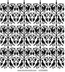 Medieval Patterns Simple 48 Best Medieval Patterns Images On Pinterest Medieval Pattern