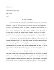transgendered children essay draper felton  2 pages example of expository essay