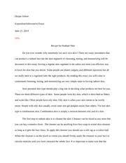 transgendered children essay draper felton  2 pages example of expository essay