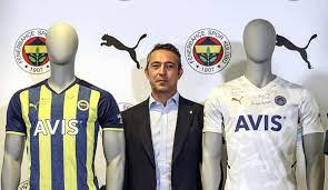 Fenerbahçe yeni forma tanıtımını Alex'le duyurdu! - Fenerbahçe (FB)  Haberleri Spor