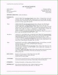 54 Astounding Secretary Resume Template In 2019