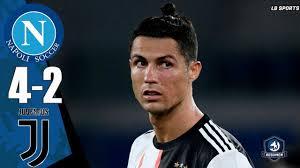 Coppa italia match napoli vs juventus 17.06.2020. Cristiano Ronaldo Vs Napoli Highlights 18 06 2020 Napoli Vs Juventus 4 2 Penalty Shootout Youtube